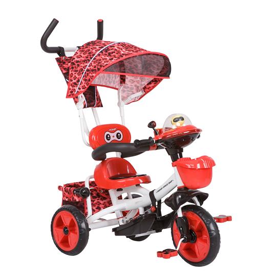 трехколесных велосипедов3