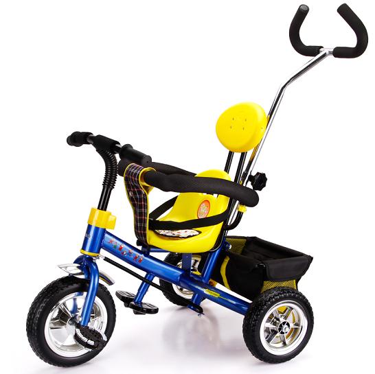 трехколесных велосипедов4