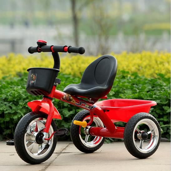 трехколесных велосипедов5
