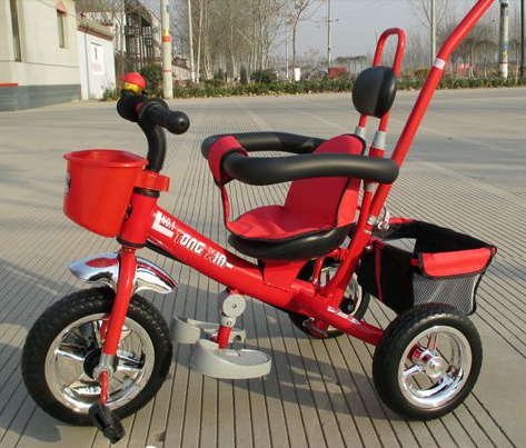 трехколесных велосипедов8