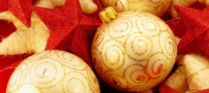 оптовая поставка изделий для нового года и рождества
