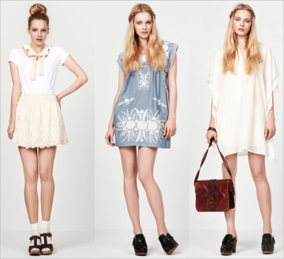 брендовые одежды