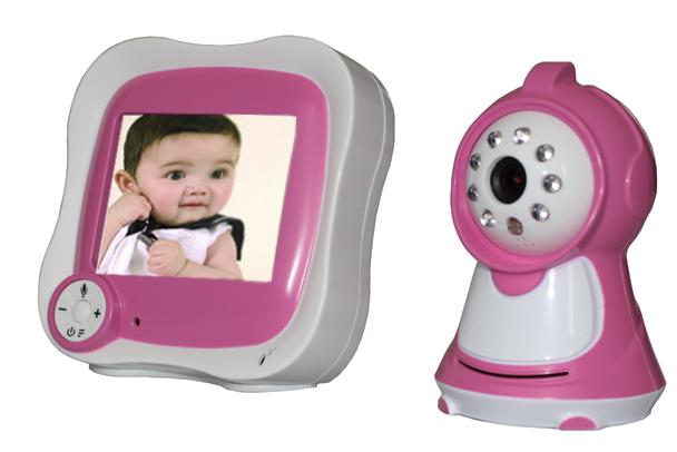 Бэби монитор16