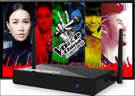 Цифровые телевизионные ресиверы4