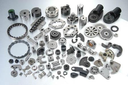 机械零件、汽车配件