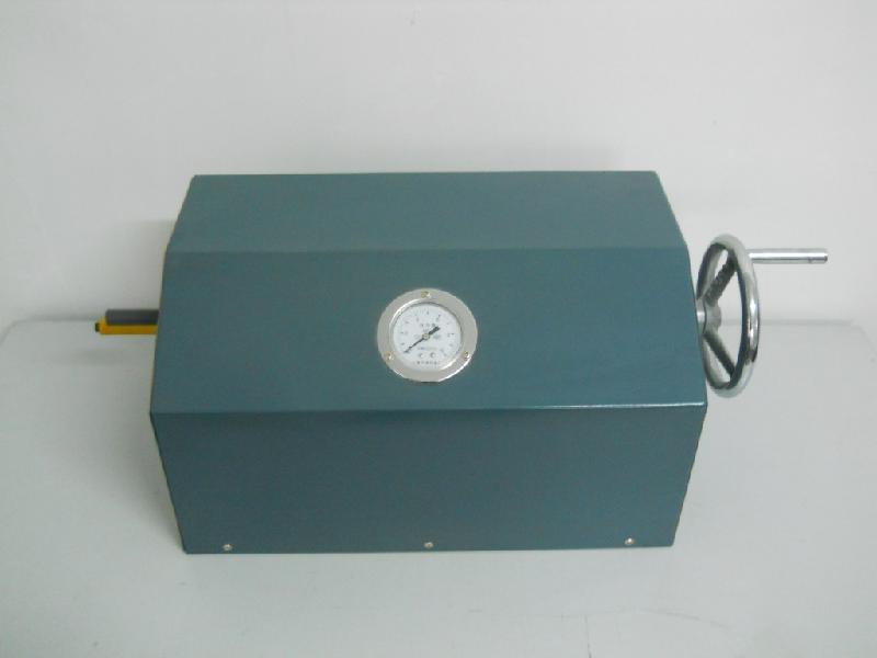 мини-оборудования по выпуску сухого льда