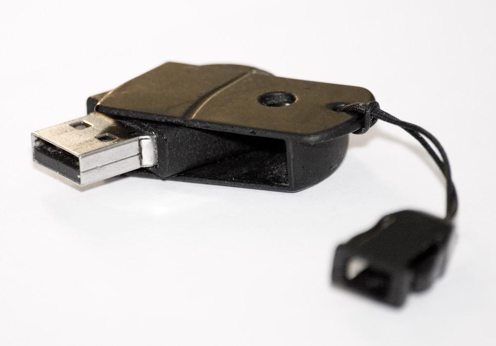 Pretec-USB