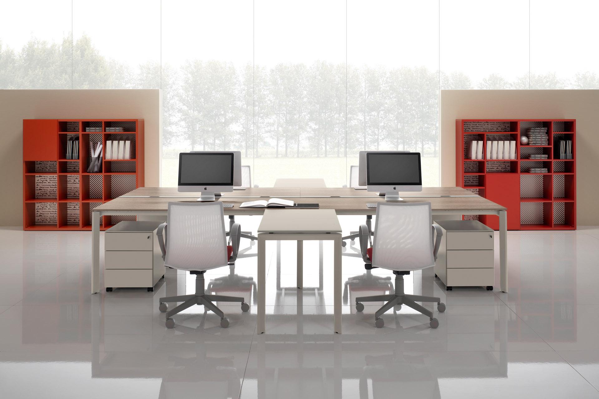 Мебель для офиса из Китая